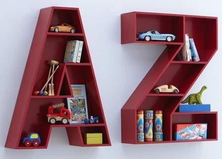 Stepenik Kako Organizovati Kućnu Biblioteku Za Malu Decu