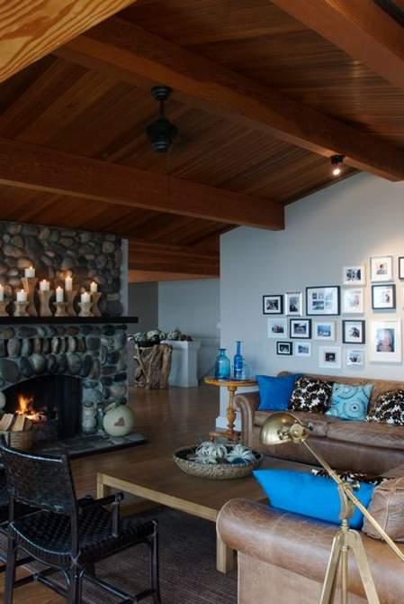 dnevni boravak u potkrovlju inspiriraju i dizajn ku e i na in ivota. Black Bedroom Furniture Sets. Home Design Ideas