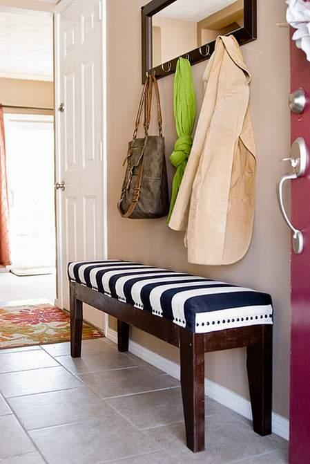 Narrow Hallway Bench Seat Uk