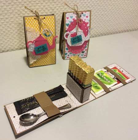 STEPENIK - Interesantne ideje za poklon kutije