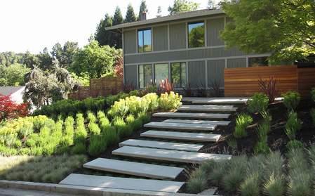 STEPENIK - Ideje za stepenice u dvorištu